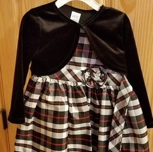 Beautiful Christmas dress for next year!
